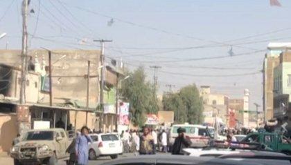 Afghanistan: esplosioni nella moschea, almeno 32 morti e 53 feriti a Kandahar