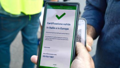 Green pass, dal 15 ottobre cosa cambia e cosa sapere