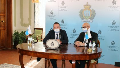 Green Pass: confermata dal Consiglio dei Ministri italiano la nuova deroga per i cittadini della Repubblica di San Marino, fino al 31 dicembre