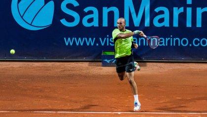 Tennis, Marco De Rossi in semifinale nel doppio con Bertuccioli in Florida