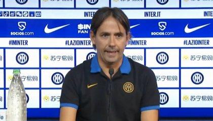 """Inzaghi: """"La Lazio è un pezzo della mia vita"""""""