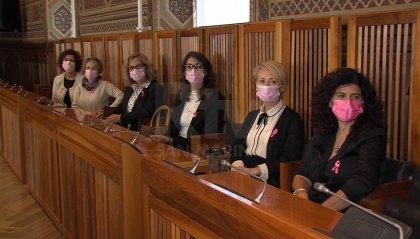 Ottobre rosa: ASDOS in udienza dai Capitani Reggenti