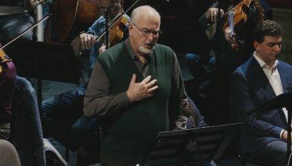 Opera verdiana in forma di concerto