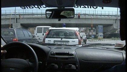 Coriano: per due volte in 24 ore guida senza patente assicurazione e revisione, 12 mila euro di multa