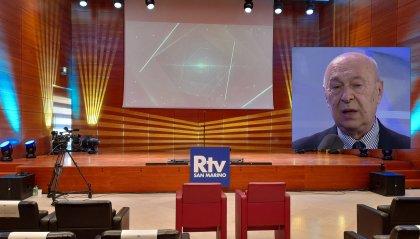 San Marino RTV: Istituzioni ed ospiti di prestigio nel Galà di presentazione del nuovo Palinsesto