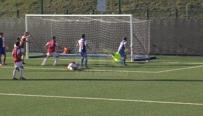 Il Pennarossa sbatte sui legni: 0-0 con la Juvenes/Dogana