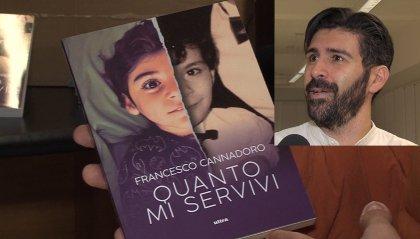 """""""Quanto mi servivi"""": la vita di papà Francesco prima dell'arrivo di Tommy"""