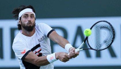 Indian Wells; finale a sorpresa Norrie-Basilashvili