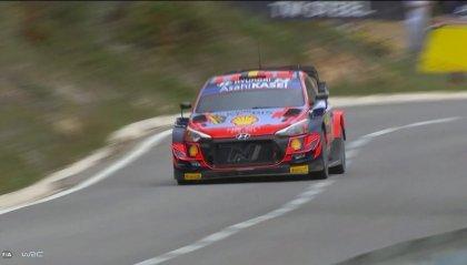 WRC, Rally Catalogna: Neuville vince, Evans e Ogier rimandano la lotta al titolo