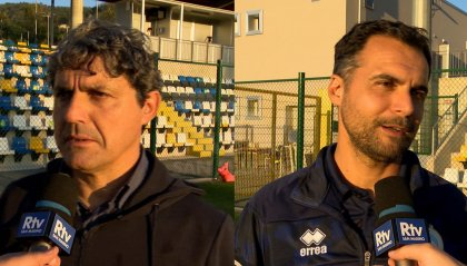"""Victor, D'Amore: """"Il miglior primo tempo della stagione, il gol subito ci ha buttato giù"""""""