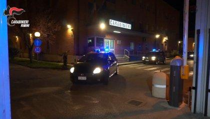 Droga: operazione Carabinieri nel Ravennate, 14 arresti