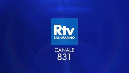 Dal 20 ottobre, RTV è sul canale 831