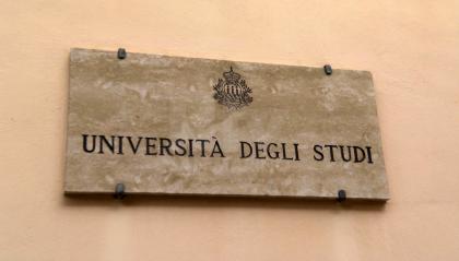 Università: oggi l'inaugurazione dell'anno accademico. Attesa per la lectio magistralis di Riccardi