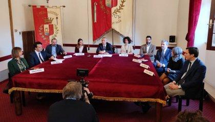 Rimini: Jamil Sadegholvaad ha ufficializzato la nuova giunta