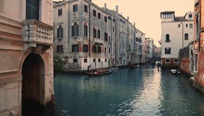 La Venezia dell'Astrologo
