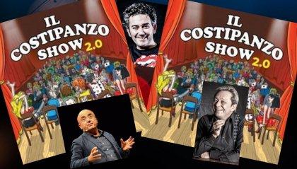 Il Costipanzo Show 2.0