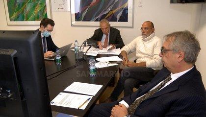 Canale nazionale: il Cda di Rtv approva l'accordo con Rai per la ritrasmissione DTT su tutta la penisola italiana