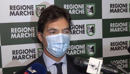 """Marche: Acquaroli, """"Un anno difficile ed entusiasmante"""""""