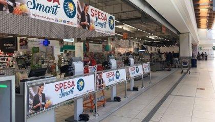 Le Befane: nasconde 300 euro di generi vari, 21enne accusato di furto
