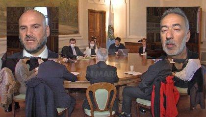 """Segretario Canti: San Marino potrebbe diventare un """"laboratorio mondiale"""" per politiche ambientali virtuose"""