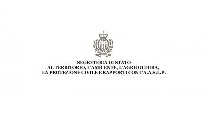 Consegnate ai Capitani Reggenti le prime proposte strategiche di contrasto e adattamento al cambiamento climatico - elaborate dal Tavolo per lo Sviluppo Sostenibile - in previsione della  partecipazione della Repubblica di San Marino alla COP 26
