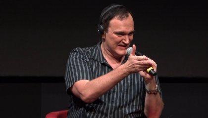 Festa del Cinema di Roma, è il giorno di Quentin Tarantino