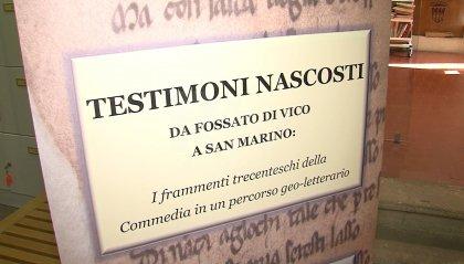 """""""Testimoni Nascosti"""", in Biblioteca di Stato percorso bibliografico di pregio"""