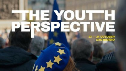 Conferenza YEPP a San Marino