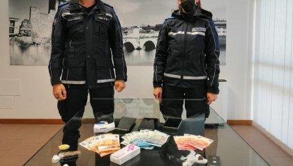 Spaccio di sostanze stupefacenti in un Hotel di Marebello, in arresto tre cittadini stranieri