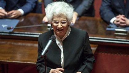 San Marino conferisce la cittadinanza onoraria a Liliana Segre