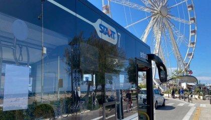 Green pass: calano in Romagna autisti di bus indisponibili