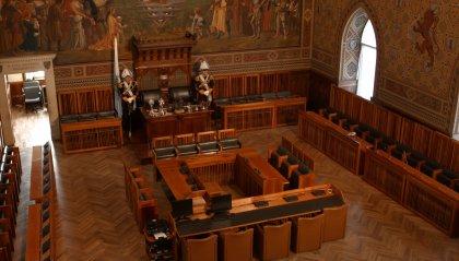 San Marino alla Conferenza Europea dei presidenti di Parlamento