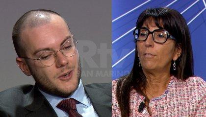 Conferenza Europea dei Presidenti di Parlamento: Spagni Reffi e Savoretti ad Atene