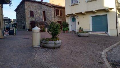 """Serravalle, via Babboni chiusa al transito. Cittadini: """"difficoltà per le attività"""". Ercolani: """"è una via pedonale"""""""