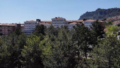 Covid San Marino, 9 nuovi casi, dovuti a un focolaio circoscritto