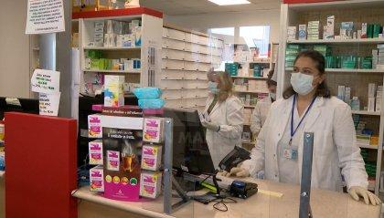 San Marino: tamponi rapidi in tre farmacie dal 26 ottobre