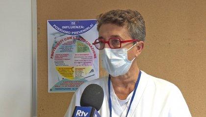 Campagna di vaccinazione antinfluenzale: vaccini spray disponibili per bambini