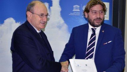 Firmato il Protocollo di Intesa tra la Diocesi di San Marino-Montefeltro e la Segreteria di Stato per il Turismo