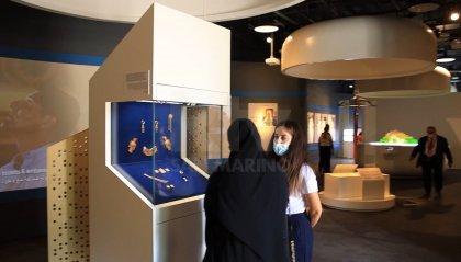 Expo 2020 Dubai entra nel vivo, al Padiglione di San Marino si lavora per la giornata Nazionale