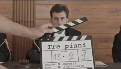 """""""Tre piani"""" è il film del Concordia"""