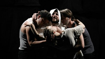 Verucchio: ecco la stagione 21/22 del Teatro Pazzini!