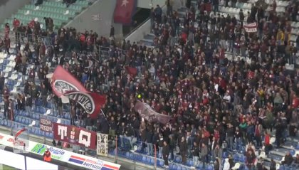 11esima: Reggiana in posticipo. Siena – Pescara match clou