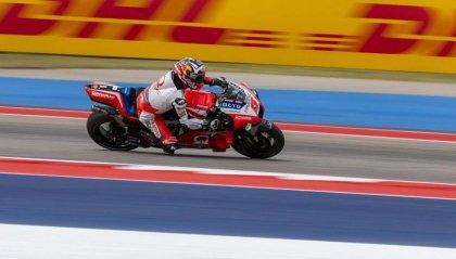 MotoGP, Emilia Romagna: Zarco il più veloce delle FP3, Bagnaia e Quartararo in Q1