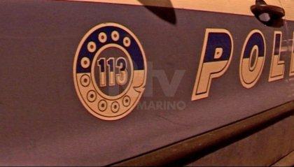 Rimini: Polizia interviene per una lite e scopre 700 grammi di marijuana, arrestata 21enne