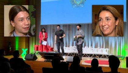 La sfida del presente e le idee per il futuro. Al Kursaal TEDx San Marino