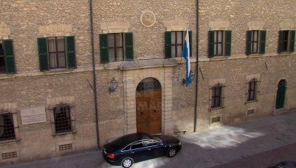 Visita ufficiale dell'Onorevole Theresa May a San Marino