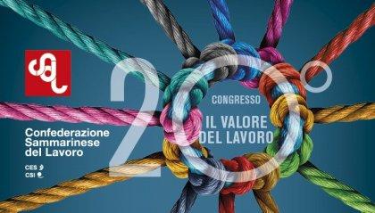 """Domani 14° Congresso FUPI-CSdL, sul tema """"Il valore del lavoro nei servizi pubblici: un bene di tutti"""""""