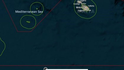 Alarm Phone, due imbarcazioni con migranti alla deriva