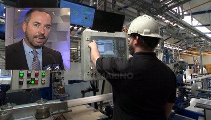 Riforma del Lavoro, dopo l'incontro con i sindacati il Segretario Lonfernini anticipa linee guida