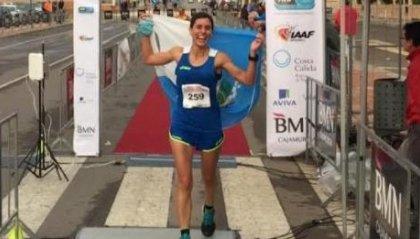 Premio Fair Play a Maria Teresa Giardi